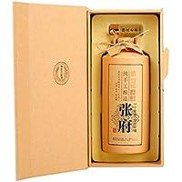 Chinesischer Geist, Wein, Schnaps, Sake