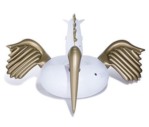 9b0662800824 Pegasus Gonfiabile e Galleggiante per Mare e Piscina. Bambini e adulti piscina  gonfiabile Pegasus. Gonfiabile piscina giocattolo Pegasus di Integrity Co