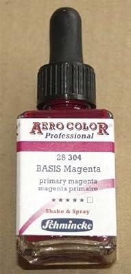 28ml Airbrushfarbe 28304 Schmincke Aero Color Basis Magenta