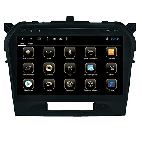 Car PC Octa Core Android 8.1 Aut...
