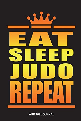 Rv-uniform (Eat Sleep Judo Repeat: Writing Journal)