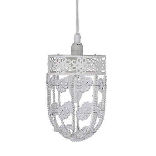 -suspension-lustre-traditionnel-souhk-en-blanc-cassee-decore-avec-perles-et-fleurs-acryliques-aspect