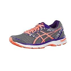 Realiza tus carreras semanales con la zapatilla de amortiguación GEL-EXCITE. Amortigua cada zancada gracia a estas zapatillas de running ligeras y flexibles para hombre, que incorporan una entresuela SpEVA y GEL en el antepié. Disfruta de una excelen...