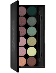 Sleek MakeUP i-Divine Eye Shadow Palette, Garden of Eden 13.2 g