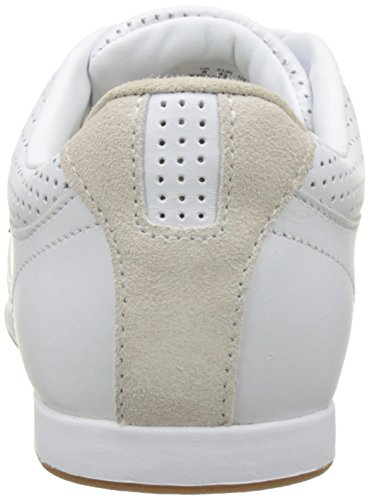 Lacoste Embrun 116 2 Cam Wht, Bas Hommes Blanc (blanches)