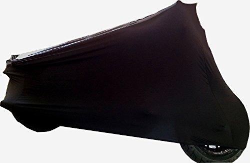 Car-e-Cover Motorradplane Motorrad Abdeckung Abdeckplane