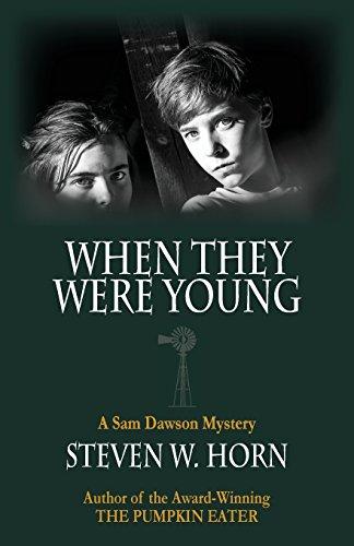 When They Were Young: A Sam Dawson Mystery