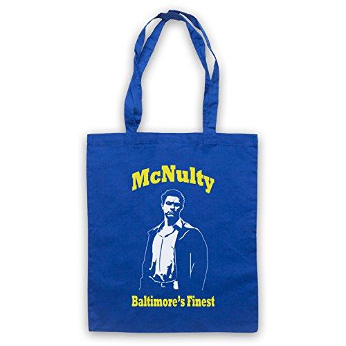 Ispirato Al Filo Mcnulty Baltimores Migliori Tasche Non Ufficiali Del Capo Blu