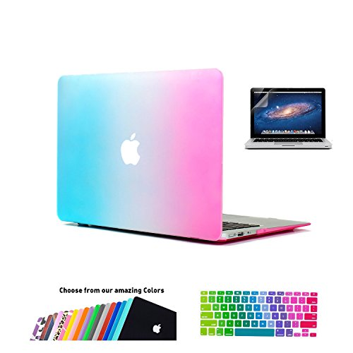 macbook-air-11-hulle-uberzug-ineseon-ultra-slim-hard-case-cover-bildschirmschutz-us-und-eu-version-t