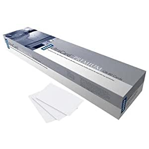 Fargo - Carte PVC - CR-80 Card (85.6 x 54 mm) - 500 unit?s