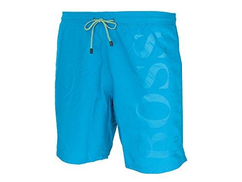 BOSS Hugo Boss Herren Badeshorts Orca 447 Turquoise/Aqua