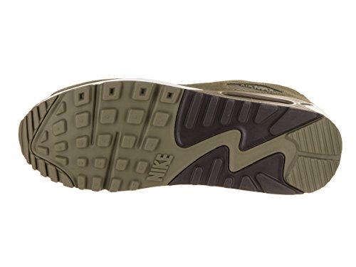 Scarpe Da Corsa Essenziali Max Nike Air Uomo Verde 90 Xnxw1qqHT