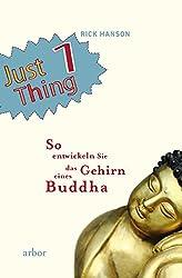 Just 1 Thing: So entwickeln Sie das Gehirn eines Buddha
