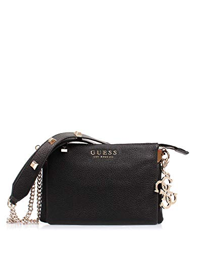 Guess HWVG7097140 TRACOLLA Donna NERO GENERICA