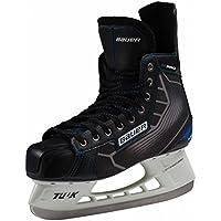 Bauer Herren Eishockeyschuhe Complete Nexus Pro Schlittschuhe