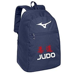 414hjgmahwL. SS300  - Mochila Mizuno Judo Kanji Sport Azul Turquesa