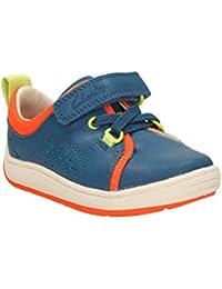 Clarks Boy's Maxi Tay Sneakers