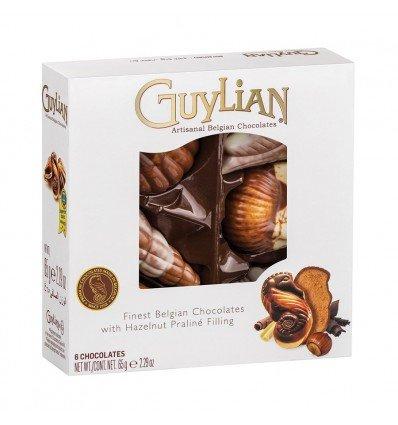 guylian-shells-65g-x-6