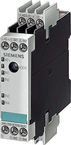 SIEMENS SIRIUS - MODULO COMPACTO AS-INTERFACE K45 DIGITAL 200MA PNP