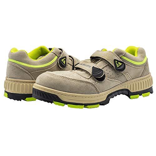 Bellota S1P Explore-Schuhe mit Klettverschluss, 7222942S1P