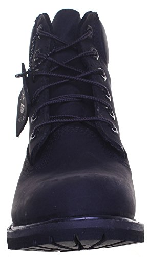 Timberland 8658A, Bottes pour Femme Noir - Black AV