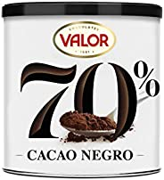 Valor, Cacao Negro Soluble 70% - 300 gr