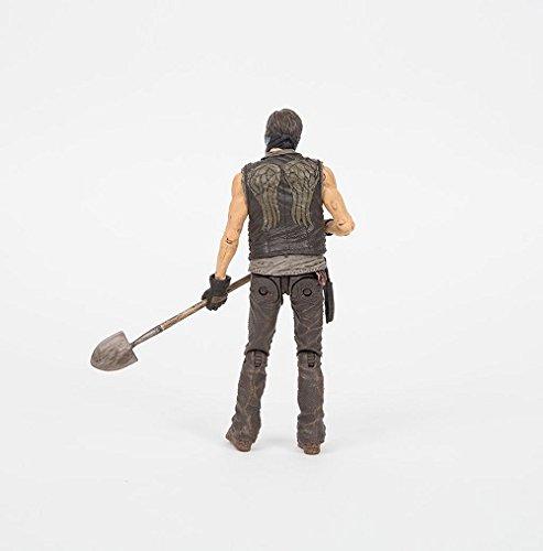 McFarlane MAR157829 - Juguete The Walking Dead Series 4