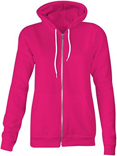 Limited Edition ★ Confortable veste pour femmes ★ imprimé de haute qualité et slogan amusant ★ Le cadeau parfait en toute occasion pink