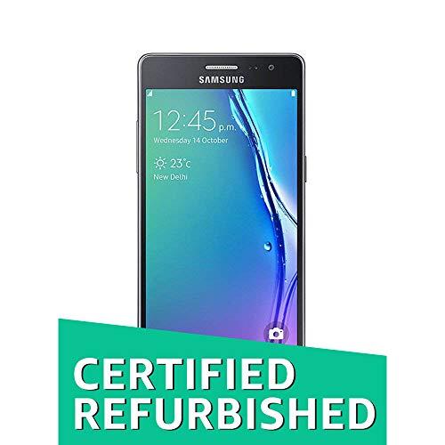 (Renewed) Samsung Tizen Z3 (Black)