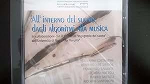 All'interno del suono: dagli algoritmi alla musica