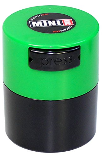 tightvac-minivac-1-ounce-vacuum-sealed-dry-goods-storage-container-black-body-green-cap