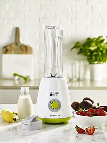 Kenwood Frullatore SMP060WG Smoothie-to-go
