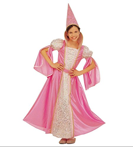 Imagen de widman  disfraz de hada pirata para niña, talla 8  10 años 37097  alternativa