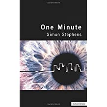 One Minute (Modern Plays) by Simon Stephens (2003-06-04)