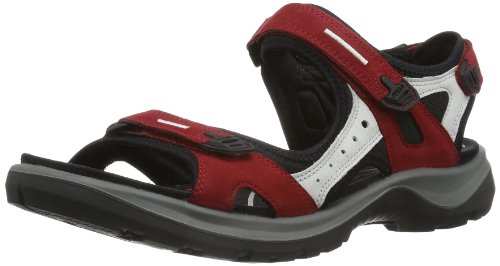 ecco-womens-offroad-athletic-sandals-chili-red-concrete-black-55-uk-38-eu