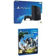 PlayStation 4 Pro (PS4) - Consola de 1 TB + Horizon Zero Dawn