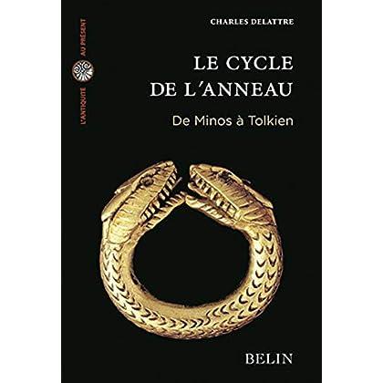 Le cycle de l'anneau : De Minos à Tolkien