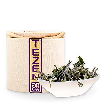 Bai Mu Dan Thé blanc de Chine | Thé blanc chinois haut de gamme | Thé de Chine Premium China du Fuding, Fujian