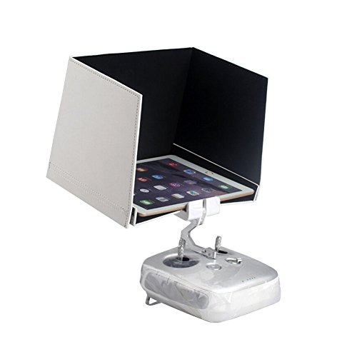 Preisvergleich Produktbild Highdas 7.9 Inch iPad Mini Sun Hood Shade Mount for DJI Phantom 3