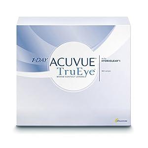 Acuvue 1-Day TruEye Tageslinsen weich