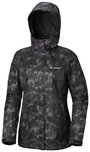 Columbia Damen Arcadia Print Jacket Regenmantel