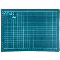 Am-Tech A4 Estera del corte, S0540