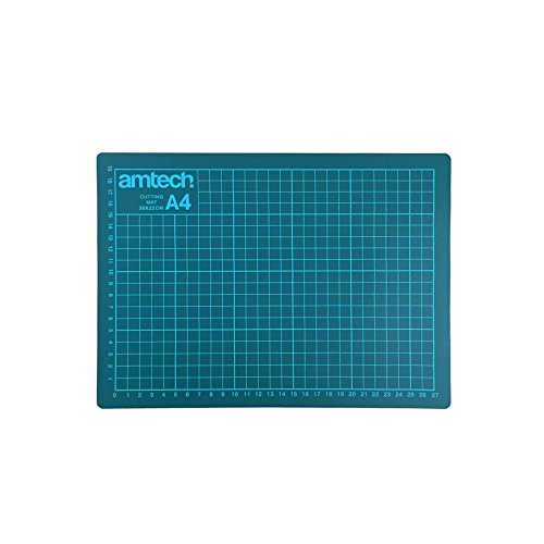 Amtech S0518 Cutting Mat, A4