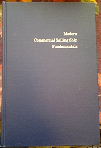 Tidewater Marine (Modern Commercial Sailing Ship Fundamentals)