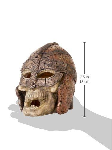 BioBubble Origins Series Viking Helmet Ornament 2