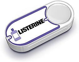 Listerine Dash Button