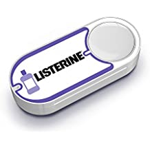 Listerine Dash Button