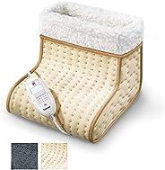 Beurer FWM - Calienta pies con función masaje