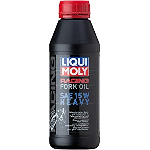 Liqui moly 1524 racing points 15 w heavy huile 500 ml pas cher