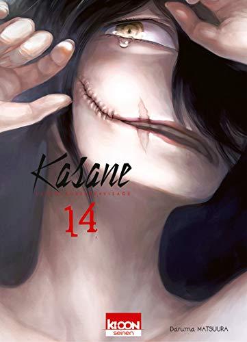 Kasane - la Voleuse de Visage Edition simple Tome 14